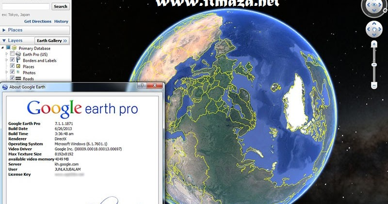 Top 10 Punto Medio Noticias | Google Earth Map Free Download Full