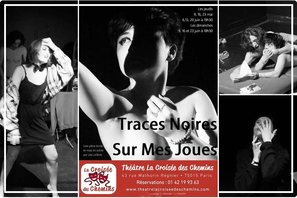 pièce de théâtre Paris