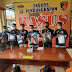 Sempat Kabur, Pelaku Pembacokan di Pasar Rau Berhasil  Ditangkap Polisi