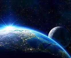 População da Terra - Super interessante!