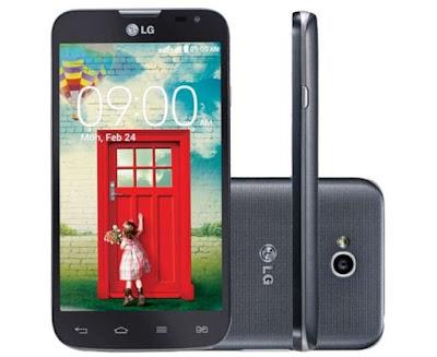 LG L70 D325 Dual