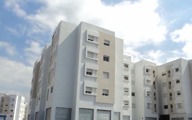 الإسكان الاجتماعي: نهاية الحوافز الضريبية في كاتيميني