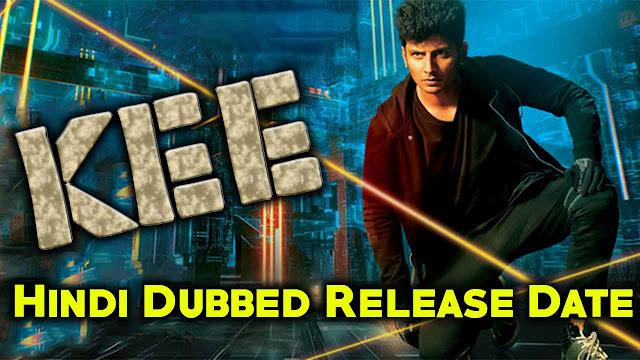 Kee Hindi Dubbed Movie