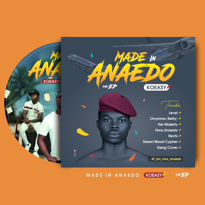 [Music Ep] Koeazy - Made in Anaedo.mp3