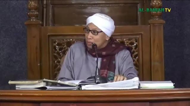 Heboh Sambutan Gus Miftah, Ini Penjelasan Buya Yahya soal Muslim Masuk Gereja