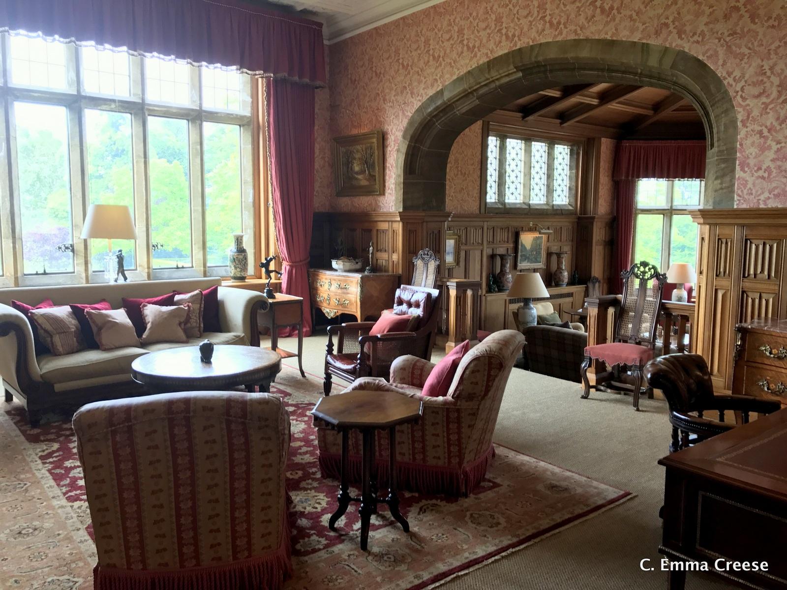 Waterloo Tea Rooms Lakeside