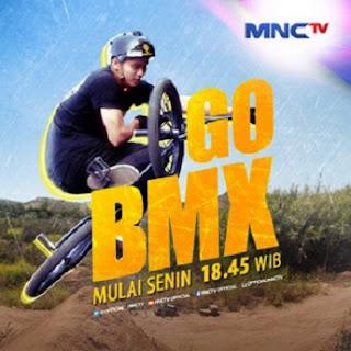 Mahir's Band - Mengejar Mimpi (OST Go BMX)