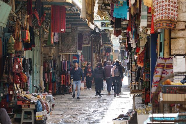 O que ver em Jerusalém