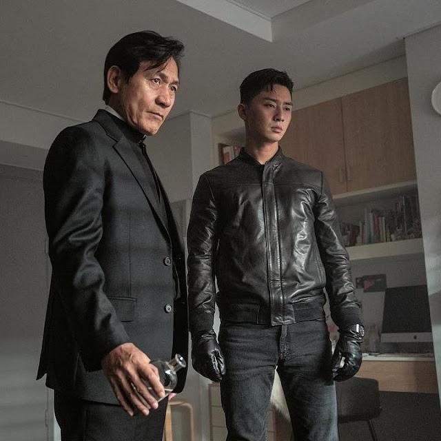 韓國電影-驅魔使者-사자-線上看