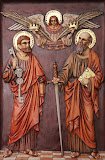 Feast of Sts. Peter and Paul