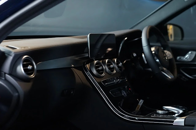 interior c-class final edition