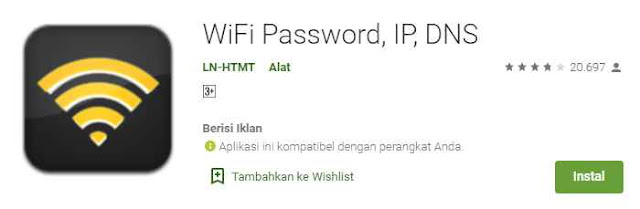 Cara Melihat Password Wifi Yang Sudah Terhubung Di Oppo Tanpa Root Cuma 1 Menit