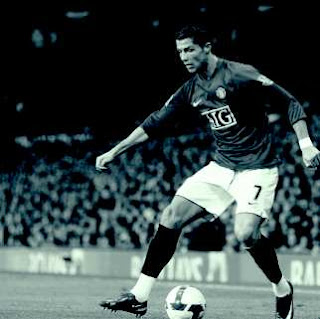 Ronaldo did not have another choice
