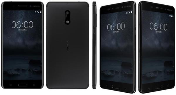 Nokia 6, Hindistan'da Ön Kayıt Rekoru Kırdı