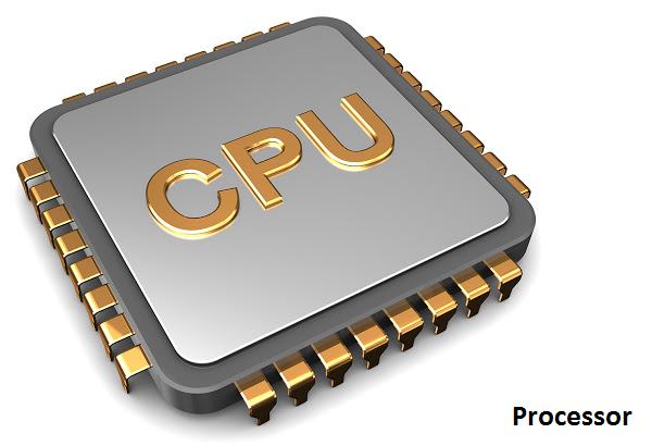 pengertian dan fungsi processor pada komputer