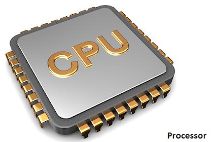 Pengertian dan Fungsi Processor Komputer (+Cara Kerjanya) Lengkap