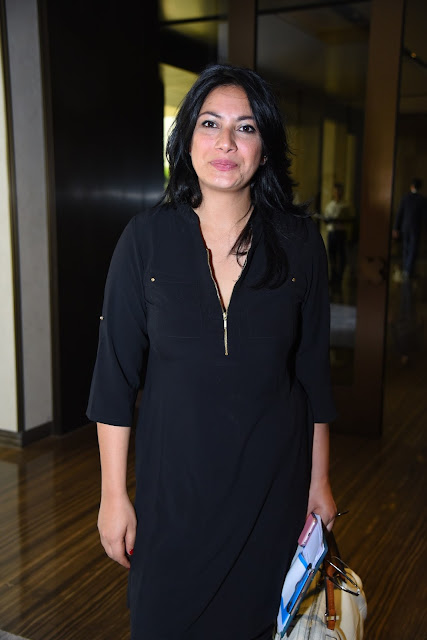 Fatima Karan-