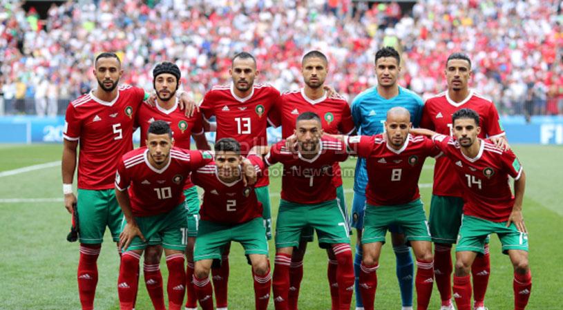 المغرب vs موريتانيا