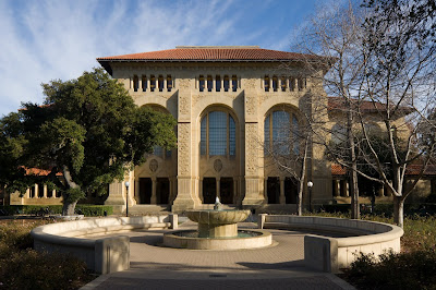 Stanford online degree
