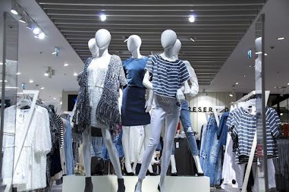 Cara Berbisnis Pakaian Di Rumah Bagi Pemula