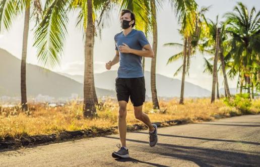 Manfaat Berolahraga Pada Saat Puasa yang Perlu Anda Ketahui