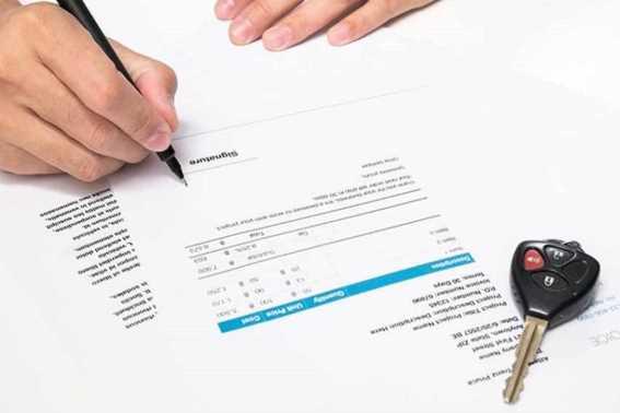 Tahapan yang Dilewati Untuk Kredit Mobil Bekas