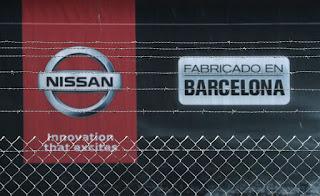 Tây Ban Nha đàm phán với Great Wall Motor của Trung Quốc để tiếp quản nhà máy Nissan
