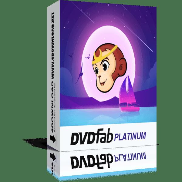 SCARICARE DVDFAB PLATINUM