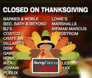 stores-closed-thanksgiving-treason