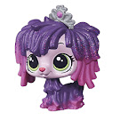 Littlest Pet Shop Special Stella Komondor (#141) Pet