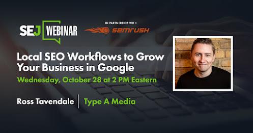 Buổi hội thảo hướng dẫn Local SEO trên Google My Business