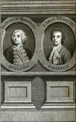 Senesino & Farinelli