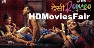 Desi Romeo 2019 banner
