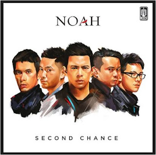 Kumpulan Lagu Noah Album Second Chance Mp3 Full Rar