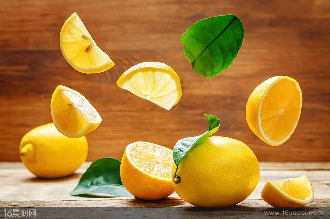 лимон из