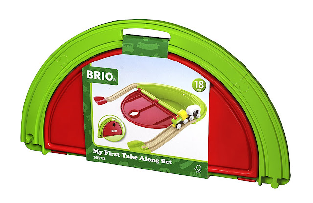 Brio: My First Take Along Set