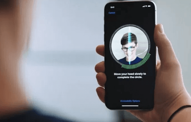 Cara Mengatasi Face ID Not Working di iPhone X