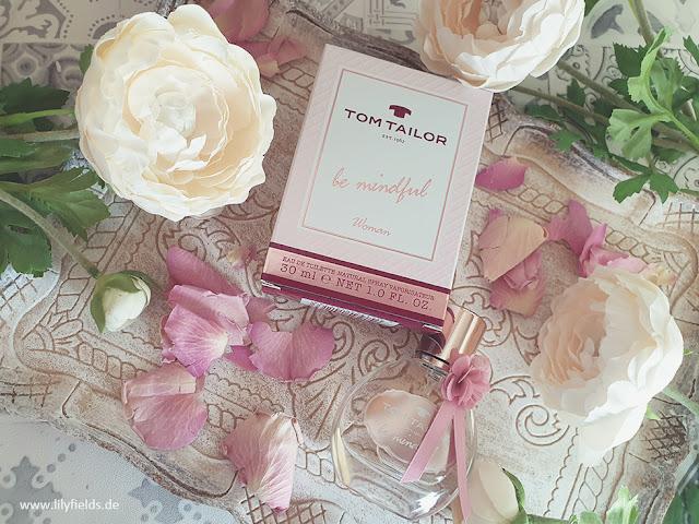 Tom Tailor - be mindful Woman - Eau de Toilette