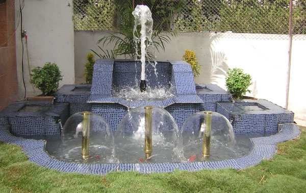 Fountain For Home Decoration: How To Choose Outdoor Fountain
