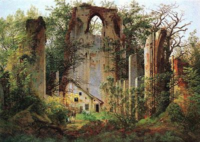 http://www.zeno.org/Kunstwerke/B/Friedrich,+Caspar+David%3A+Ruine+Eldena+%5B1%5D