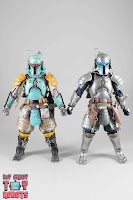Star Wars Meisho Movie Realization Ronin Boba Fett 40