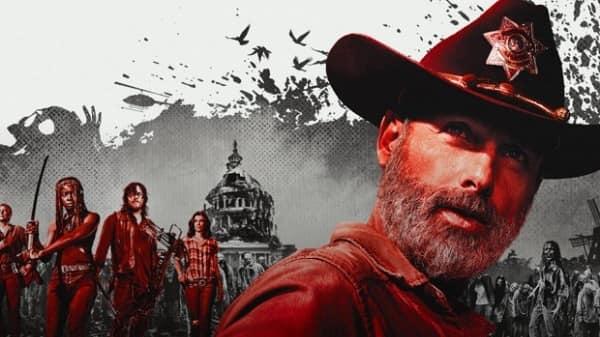 The Walking Dead Temporada 9 Español Latino