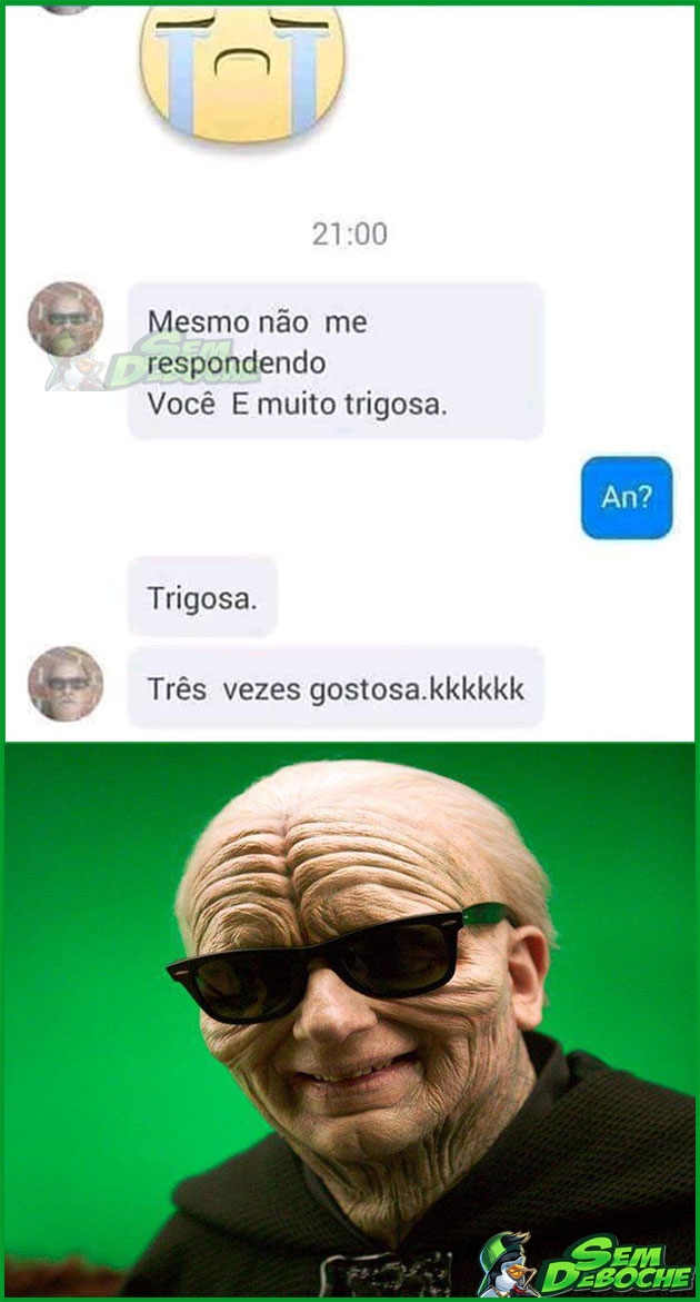 TRIGOSA