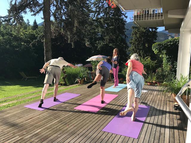 hotel yoga dolomiti