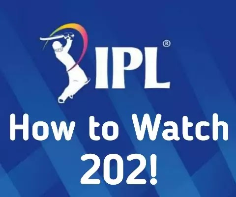 How to Watch IPL From USA LIVE 2021