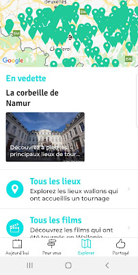 tourisme patrimoine wallon