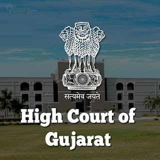 High court order of  Gujarat in Corona Virus time
