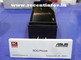 Asus Rog Phone 3 Confirmed Launch Date , Specifications and Camera- Recent Infos