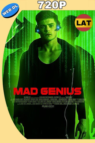 MAD GENIUS (2017) WEB-DL 720P LATINO-INGLES MKV