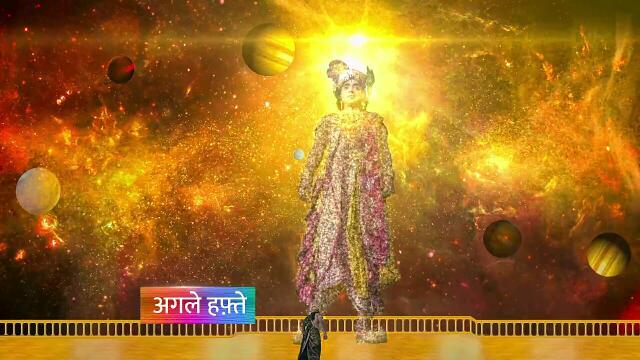 Radha Krishn: Krishna - Arjun Gatha S3  25th September Episode